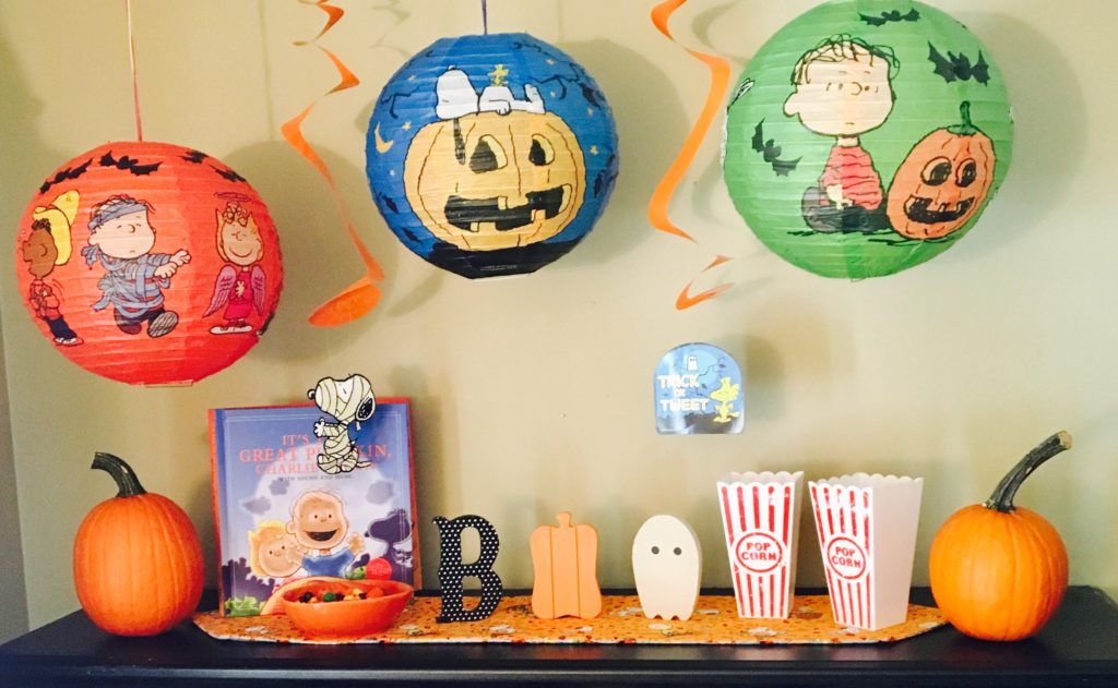 great pumpkin full movie