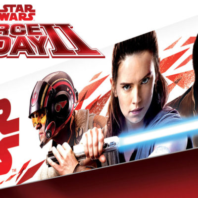 Force Friday Is Back!