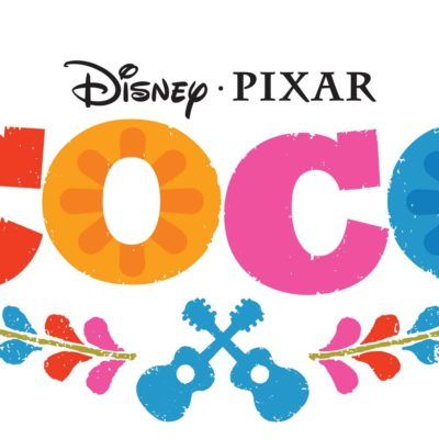 See Disney•Pixar's COCO First!