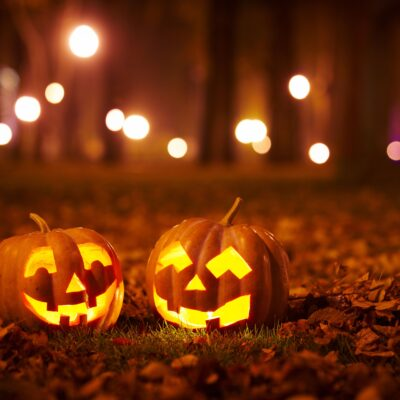 Pumpkin Carving Tips & Tricks- Free Stencils!