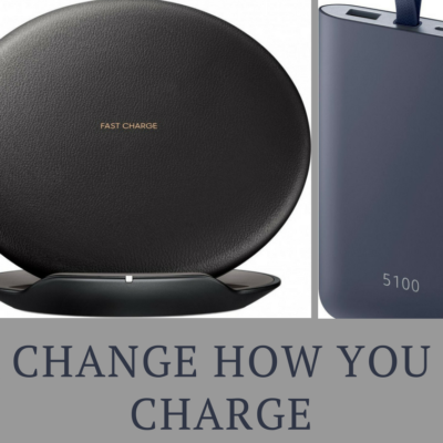 Change How You Charge with Samsung