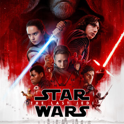 Star Wars: The Last Jedi ~ New Trailer!