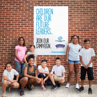 Stonyfield Is Helping Our #FutureLeaders