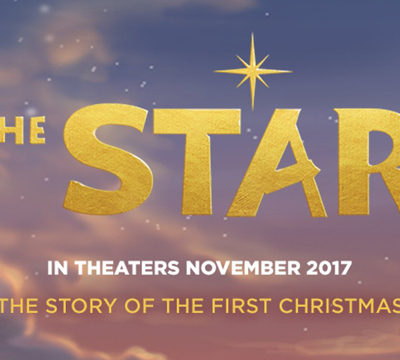 The Star ~ FREE Movie Tickets!