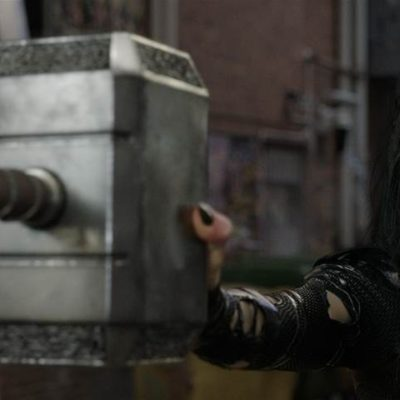 Meet Hela, Female Villain In Thor: Ragnarok