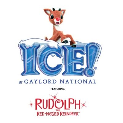 The Most Famous Reindeer of All is Coming to Gaylord National Resort!