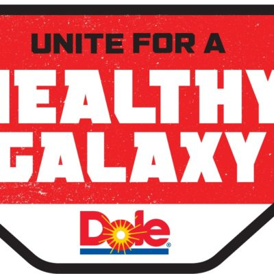 Unite for a Healthy Galaxy With Star Wars & Dole! Recipes & Giveaway!