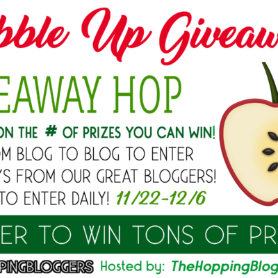 Gobble Up Giveaway!