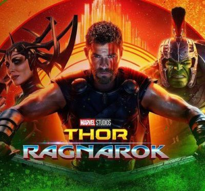 THOR: Ragnarok ~ Action & Humor Packed