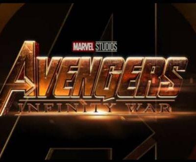 Marvel Studios'AVENGERS: INFINITY WAR ~ Teaser Trailer