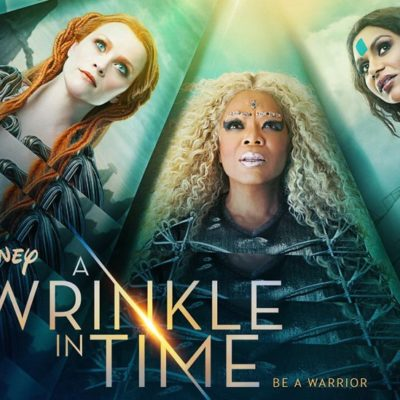 New Trailer For A Wrinkle In Time
