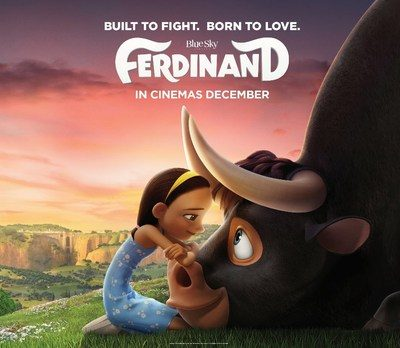 Tickets to see FERDINAND!