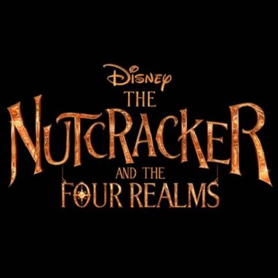 The Nutcracker and the Four Realms ~ Trailer & Recipes!