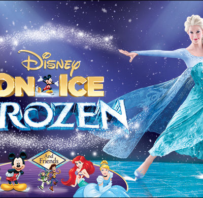 Disney On Ice presents Frozen ~ Enter To Win Tickets!