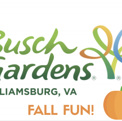 4 Reasons To Visit Busch Gardens For Halloween Fun!