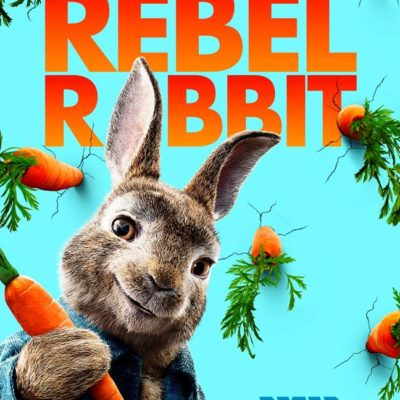 Peter Rabbit ~ Win Tickets To Screening & Special Event!