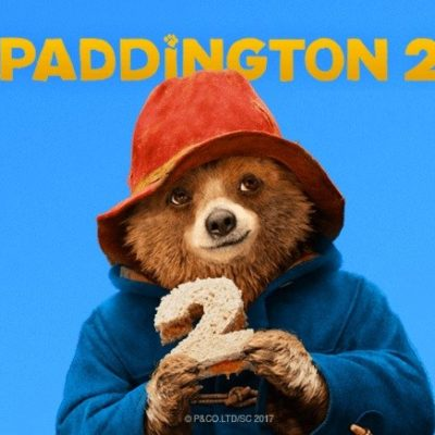 Paddington 2 ~ More Fun, More Adventures, & More Marmalade!