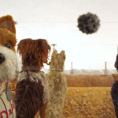 Isle of the Dogs ~ FREE Screening