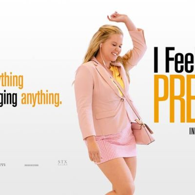 I Feel Pretty Movie Giveaway!