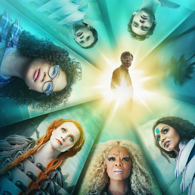 A Wrinkle In Time~Action Packed & Heartfelt