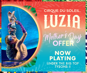 LUZIA Mother's Day Offer & Giveaway!