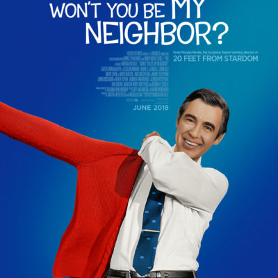 Won't You Be My Neighbor? Poster & Trailer