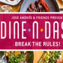 Dine-N-Dash 2018!