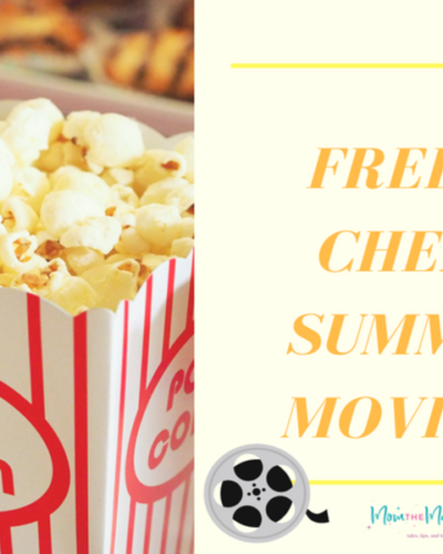 FREE & CHEAP Summer Movies 2018!