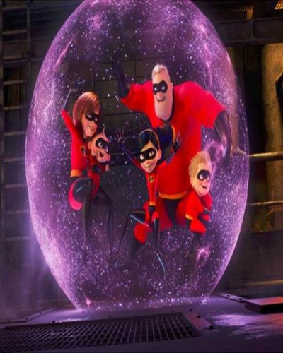 Incredibles 2-Totally Worth the 14yr Wait!