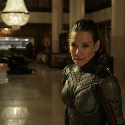 "ANT-MAN AND THE WASP – ""Who is the Wasp?"" Featurette!"