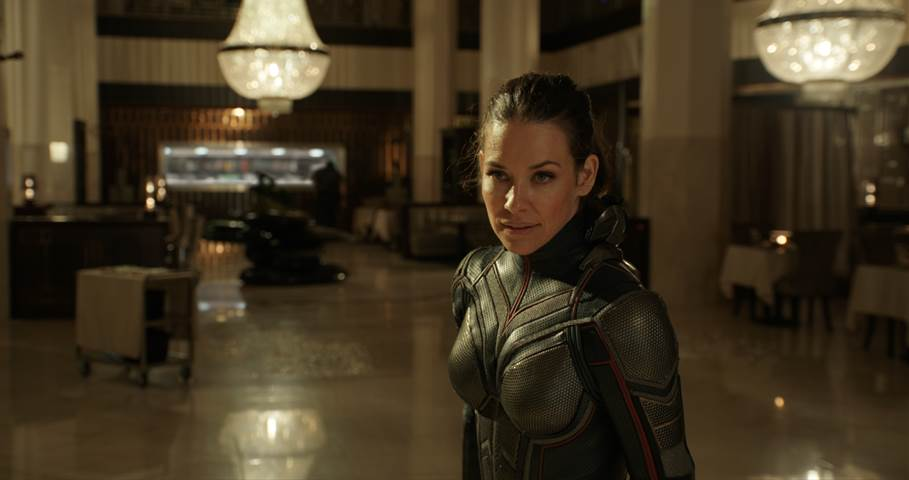 """ANT-MAN AND THE WASP – """"Who is the Wasp?"""" Featurette!"""