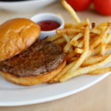 $3 Summer Kids Menu at ZInburger!