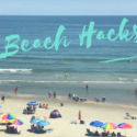 6 Brilliant Beach Hacks