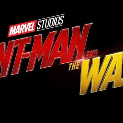 Ant-Man and the Wasp ~ A Dynamic Duo!
