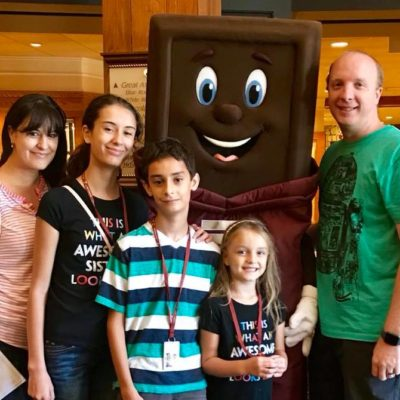 5 Reasons to Stay at the Hershey Lodge