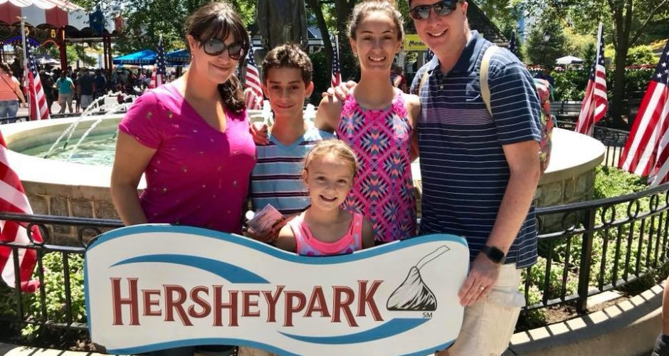 Hersheypark~ A Sweet Place for Tots, Tweens & Teens!