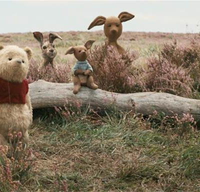 Christopher Robin ~ The Reminder We All Need