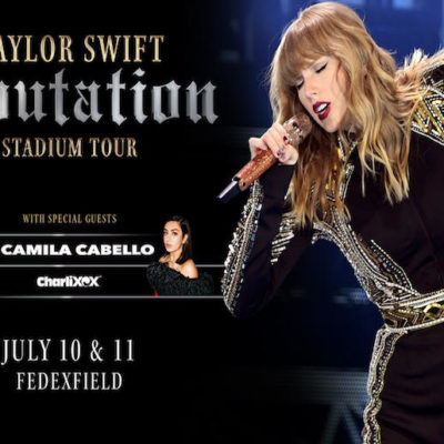 Reputation Stadium Tour~A Stunning Spectacular!