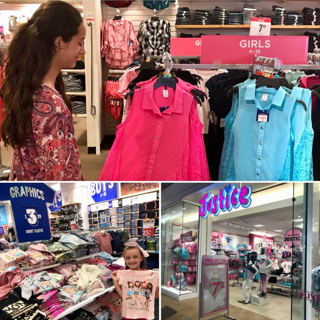 Back To School With Spotsylvania Towne Centre Mom The Magnificent