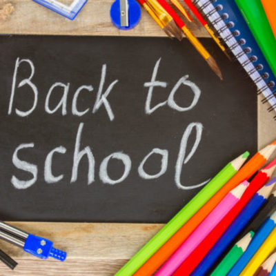 Back to School with Spotsylvania Towne Centre
