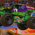 Monster Jam Comes to Hagerstown + Giveaway