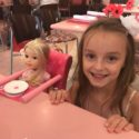 The American Girl Bistro Experience!