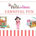 WellieWishers Carnival Fun!