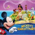 Mickey's Search Party Giveaway & Discount Code!