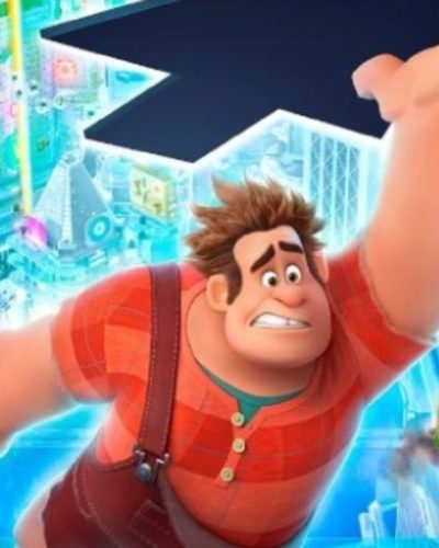 Ralph Breaks The Internet – Family Screening Giveaway!