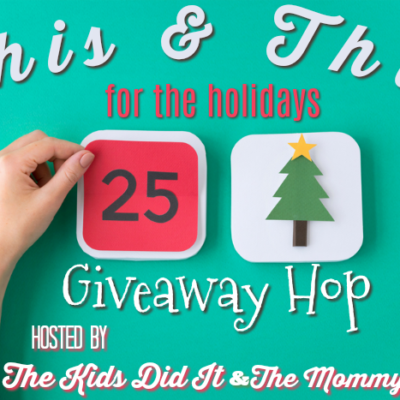 This & That Holiday Giveaway!