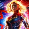 Marvel Studios' CAPTAIN MARVEL – New Trailer & Poster
