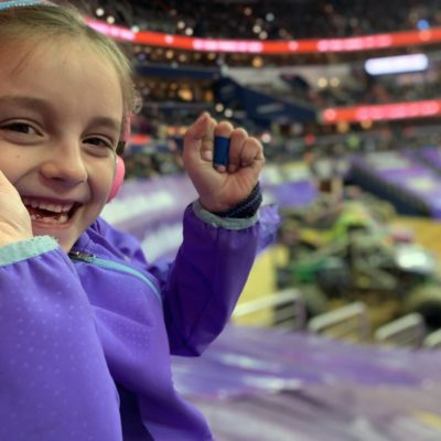 Monster Jam ~ Epic Family Fun!