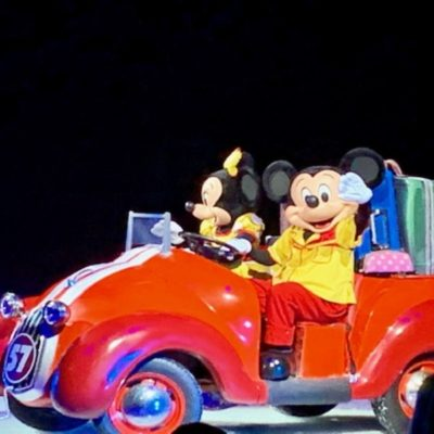 Disney On Ice presents Worlds of Enchantment ~ More Than Enchanting!