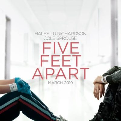 Galentine's Day Screening – Five Feet Apart!